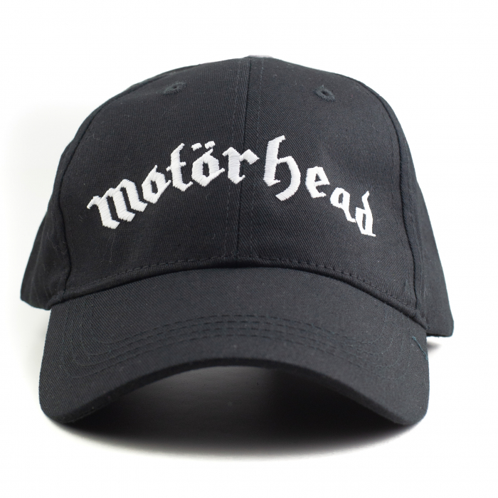 Sapca Motorhead [0]
