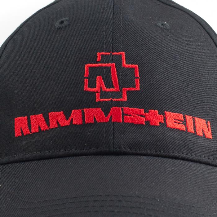 Sapca Rammstein [1]
