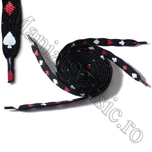 Sireturi Negre simboluri carti de joc 0