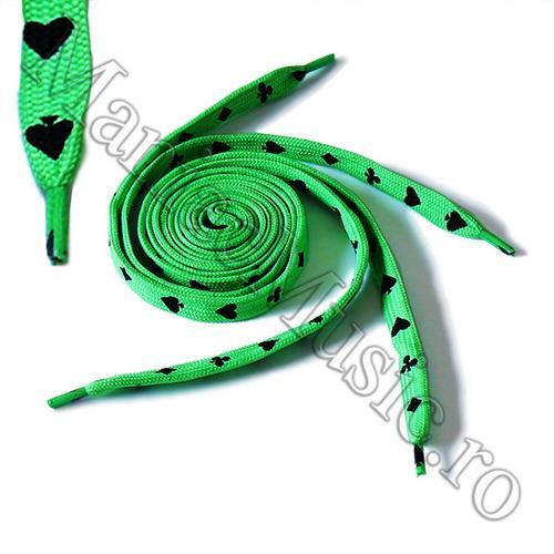Sireturi Verde  - Cards 0