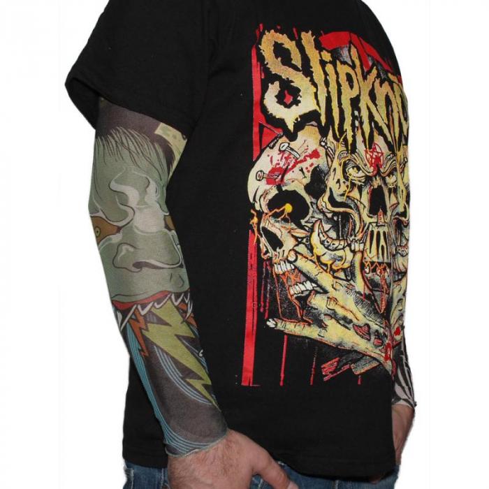 Tattoo Sleeve - Cloud Devil [0]