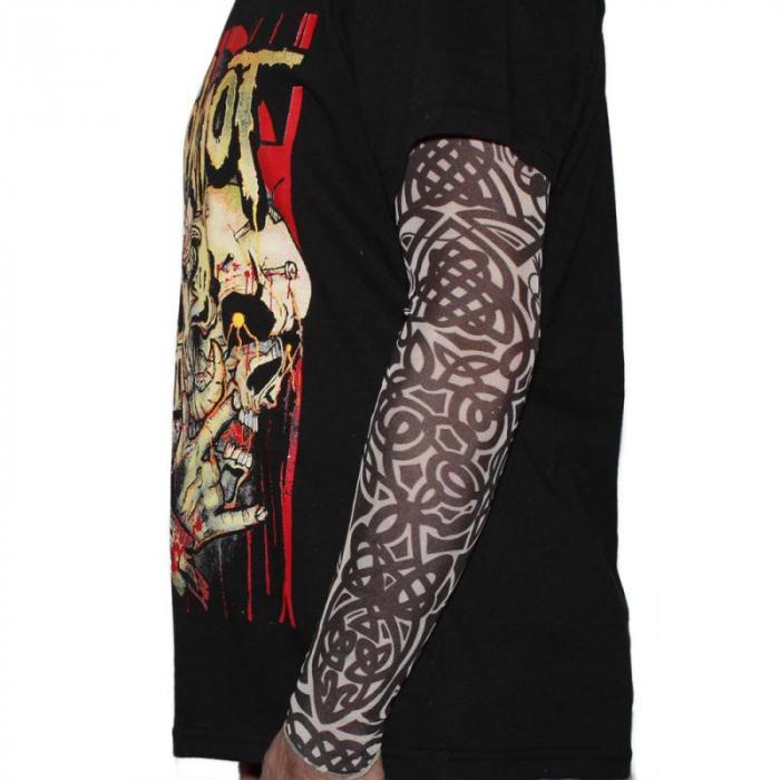 Tattoo Sleeve - Tribal I 0