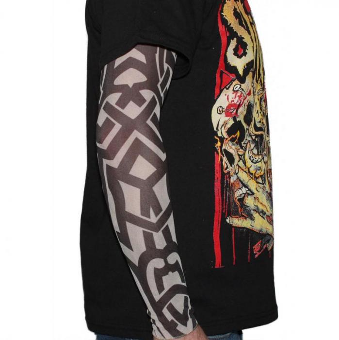 Tattoo Sleeve - Tribal III [0]