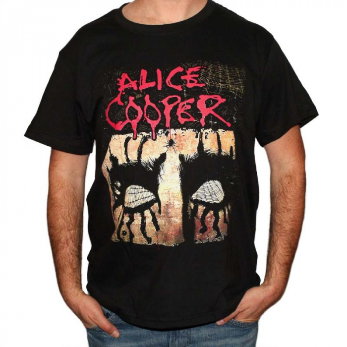 Tricou Alice Cooper - 180 grame 0
