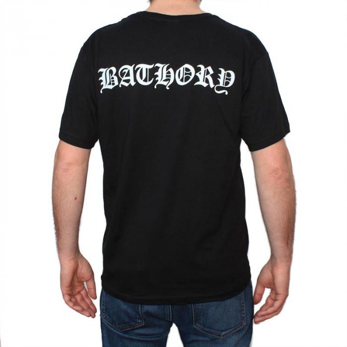 Tricou Bathory - 145 grame 1