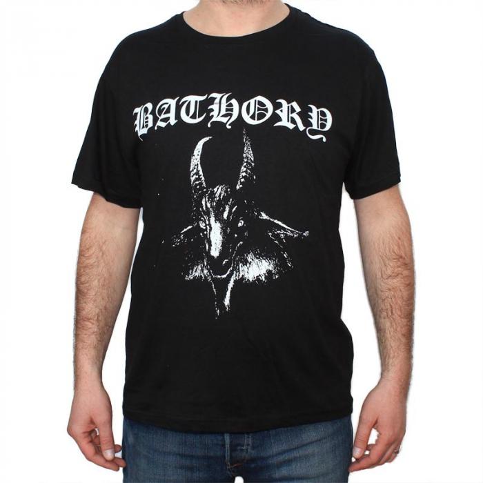 Tricou Bathory - 145 grame 0