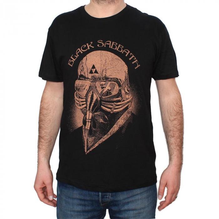 Tricou Black Sabbath - MASK 145 grame 0