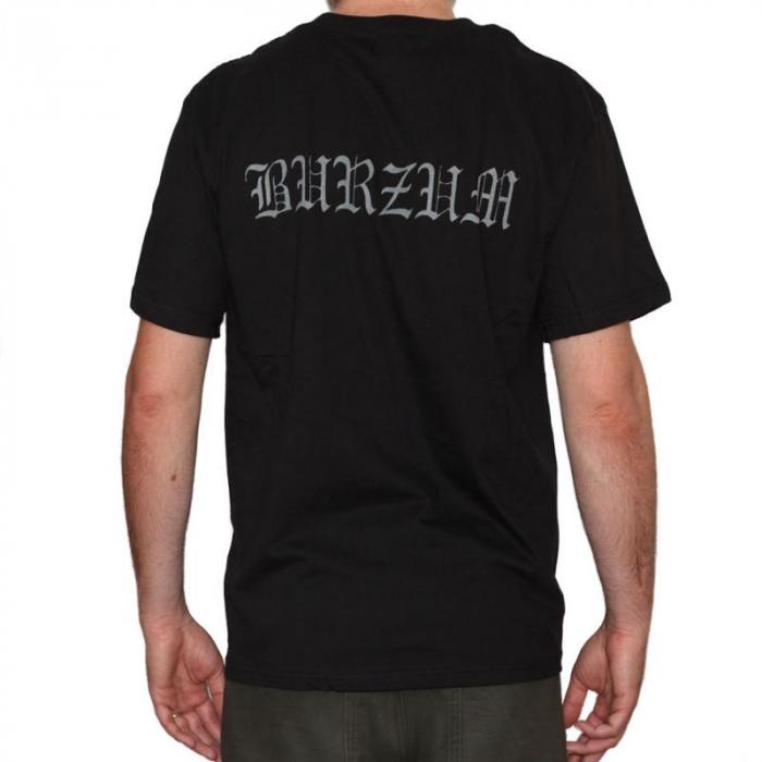 Tricou Burzum - Hvis Lyset Tar Oss - 180 grame [1]