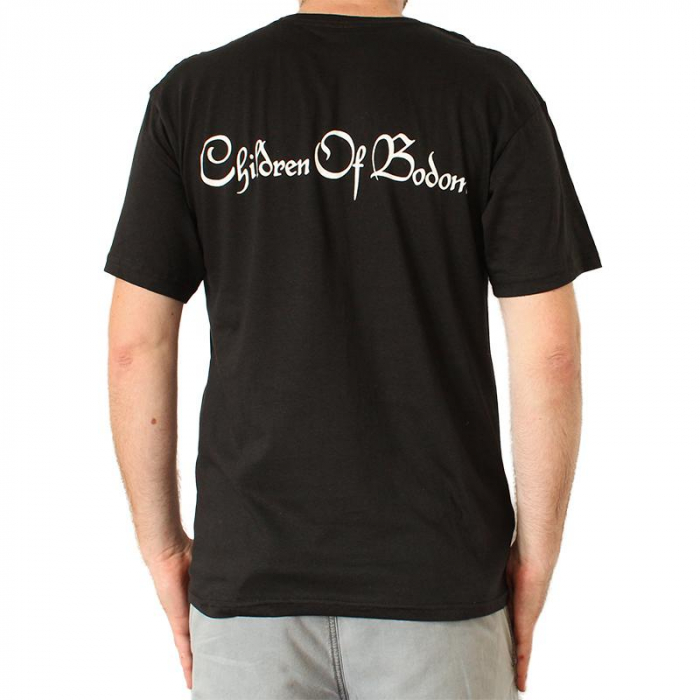 Tricou Children Of Bodom - Holiday... - 145 grame 1