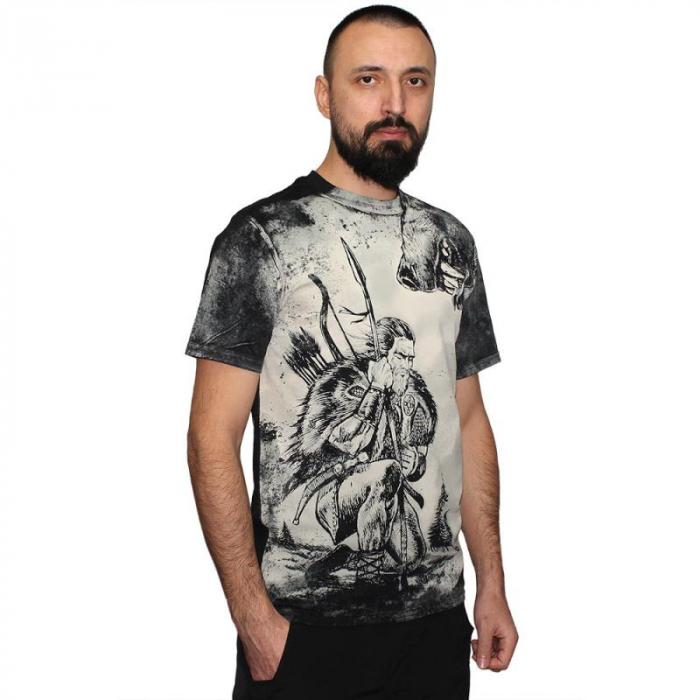 Tricou DAOI - Binecuvantarea 1