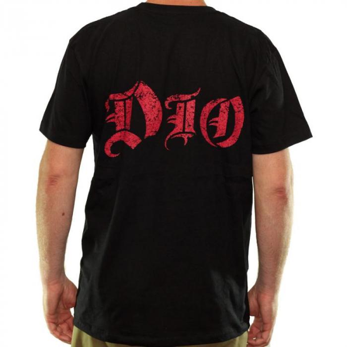 Tricou DIO - 180 grame [1]