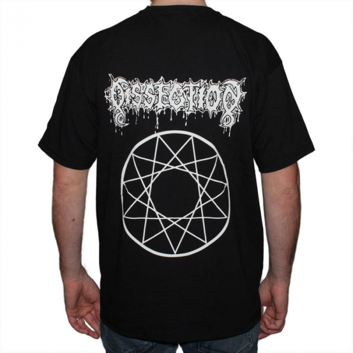 Tricou Dissection - Storm of the Light's Bane - 180 grame [1]
