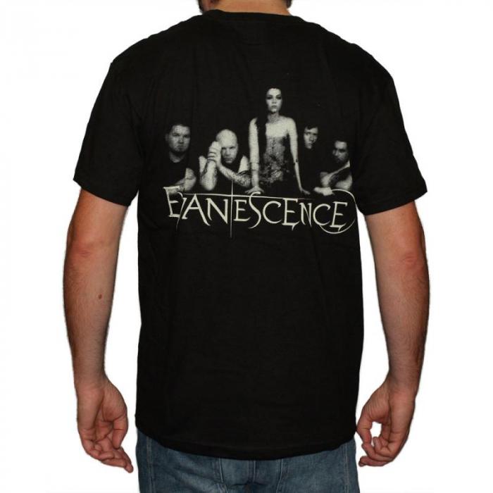 Tricou Evanescence The Open Door - 180 grame 1