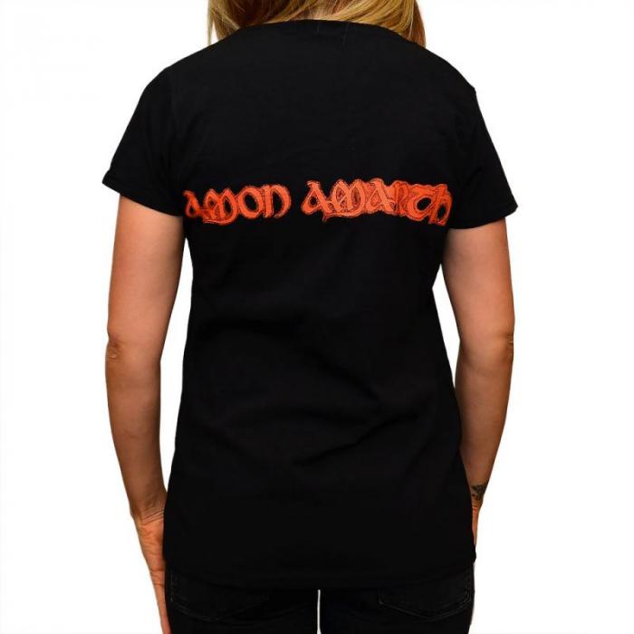 Tricou Femei Amon Amarth -Surtur Rising 1