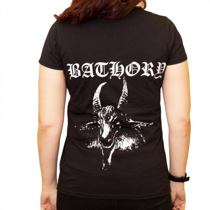 Tricou Femei Bathory [1]