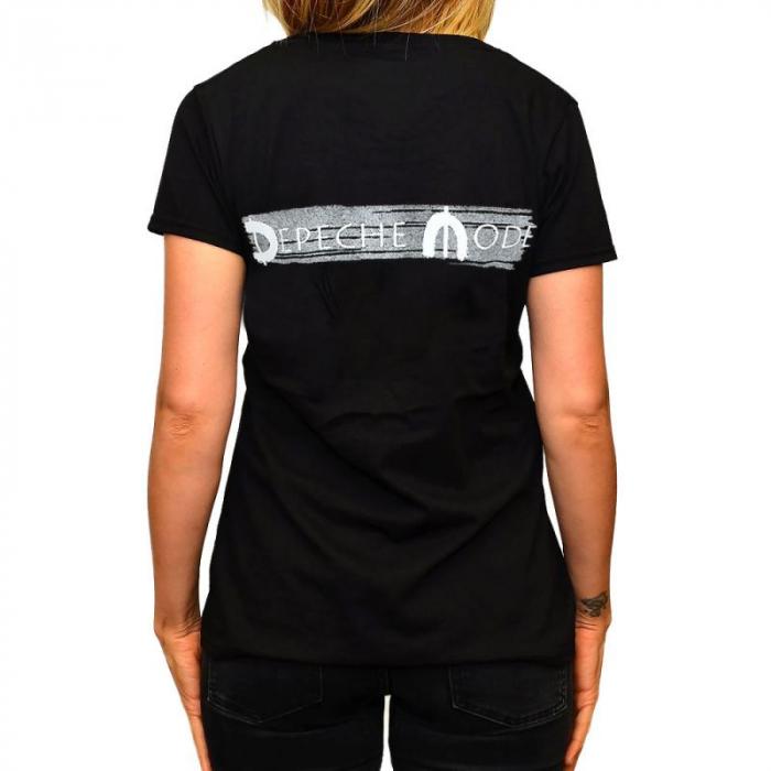 Tricou Femei Depeche Mode - Violator 1
