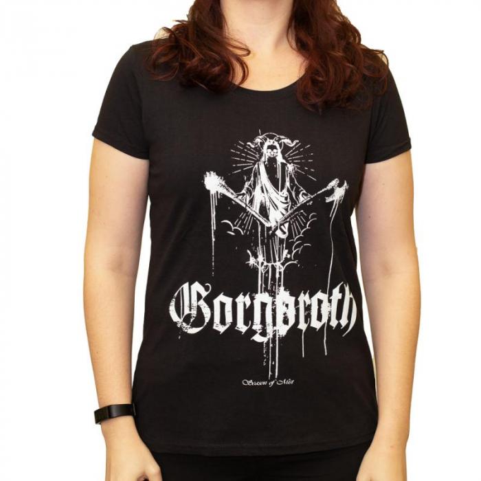 Tricou Femei Gorgoroth - Season of Mist 0