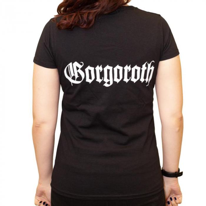 Tricou Femei Gorgoroth - Season of Mist 1