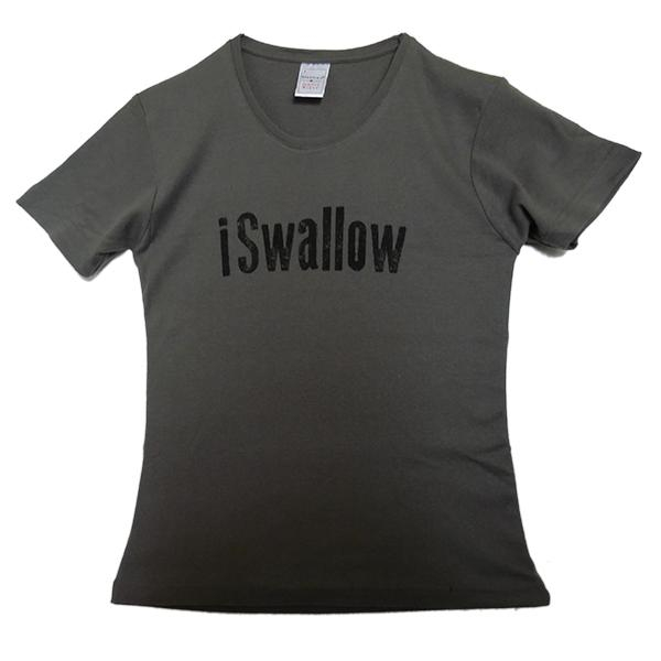 Tricou Femei iSwallow 0