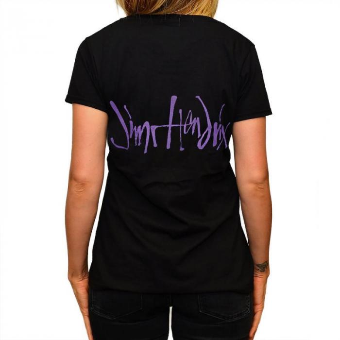 Tricou Femei Jimi Hendrix 1