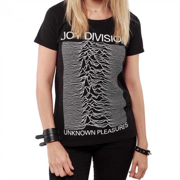 Tricou Femei Joy Division 0