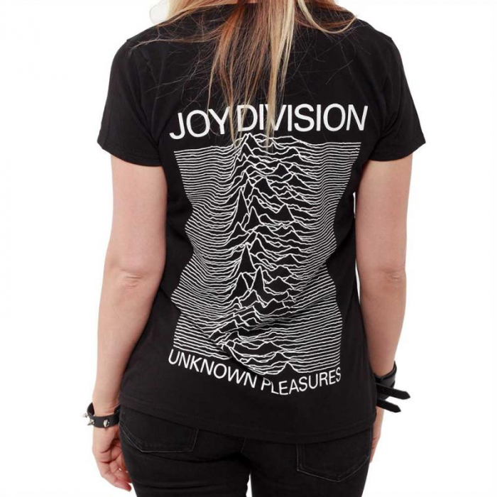 Tricou Femei Joy Division 1
