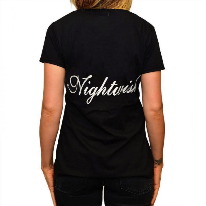 Tricou Femei Nightwish 1