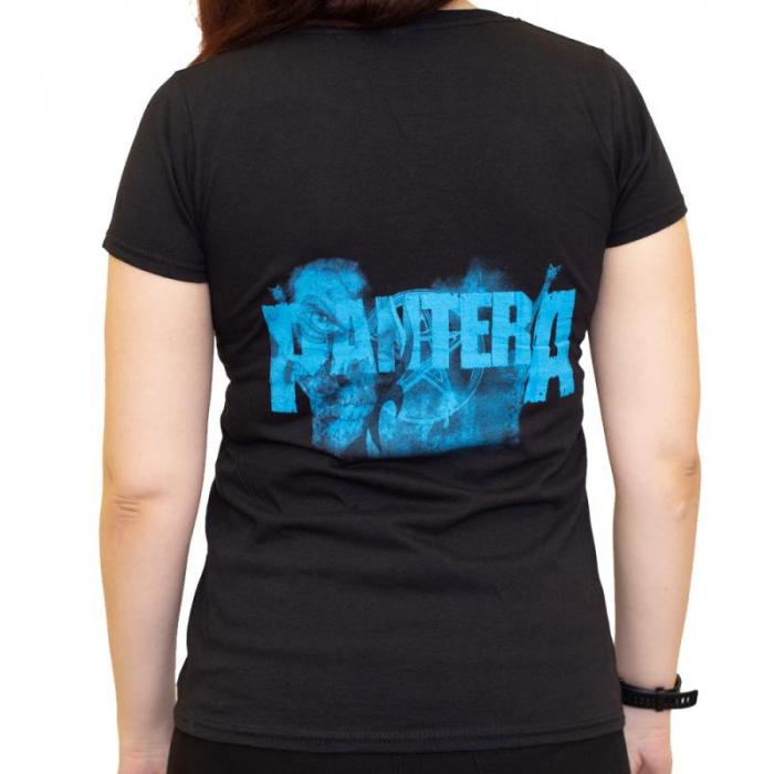 Tricou Femei Pantera - Cowboys From Hell [1]