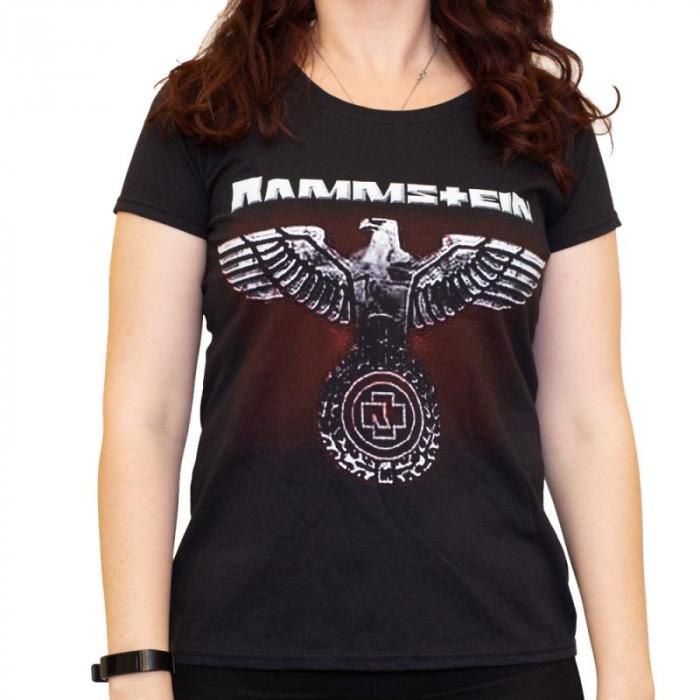 Tricou Femei Rammstein - Eagle 2 [0]