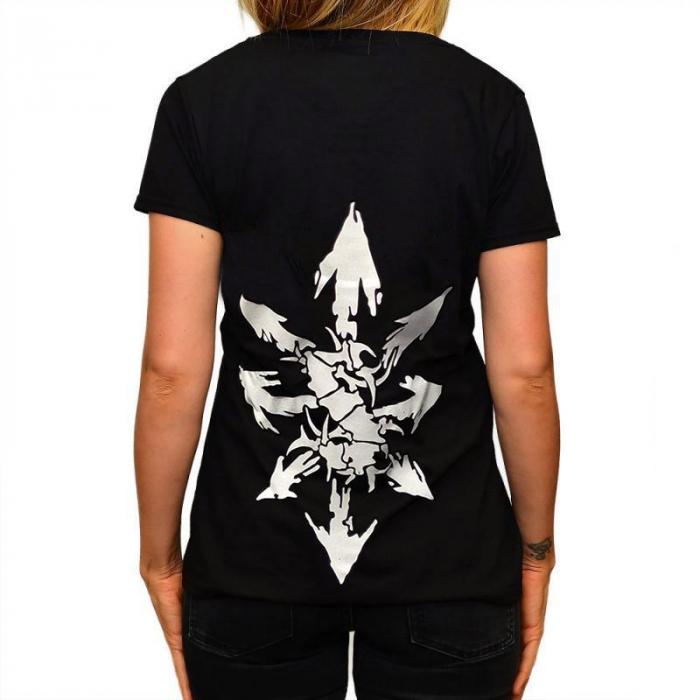 Tricou Femei Sepultura - Eye [1]