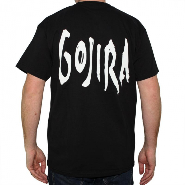 Tricou Gojira - The Art of Dying - 180 grame 1