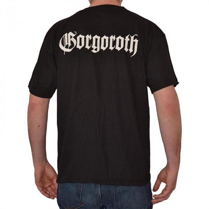 Tricou Gorgoroth - Season of Mist - 145 grame 1
