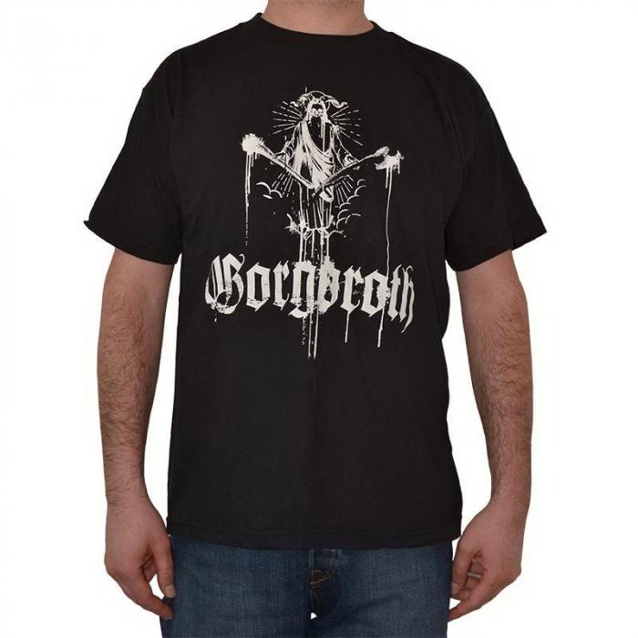 Tricou Gorgoroth - Season of Mist - 145 grame 0