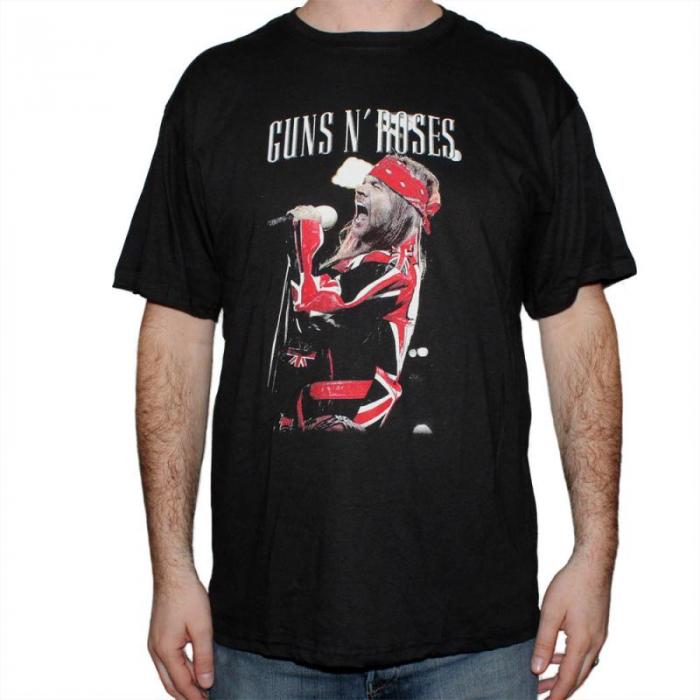 Tricou Guns N Roses - Axl - 145 grame 0