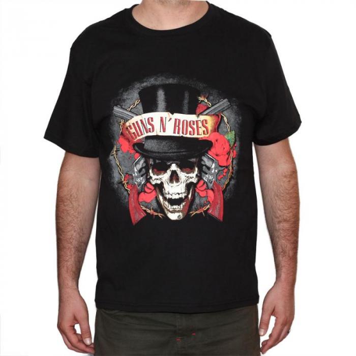 Tricou Guns N Roses-Joben - 180 grame 0