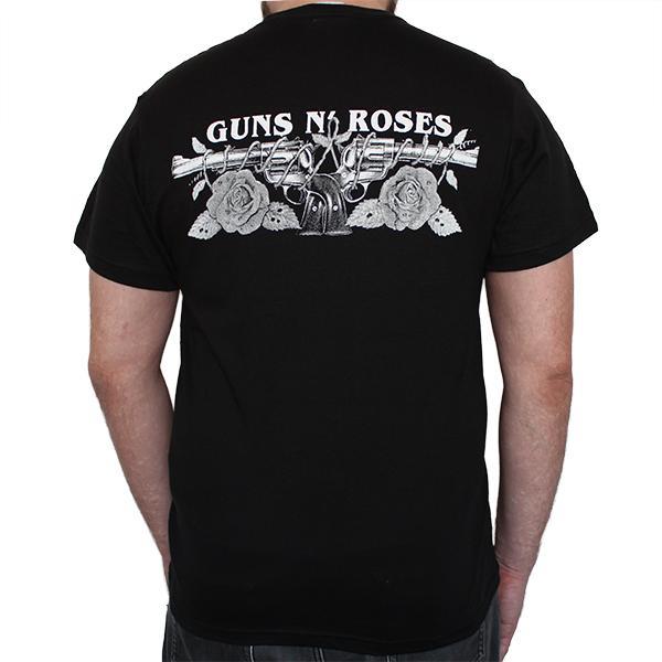 Tricou Guns N Roses - Logo - 145 grame 1