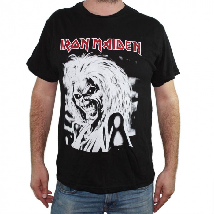 Tricou Iron Maiden - Killers 145 grame 0