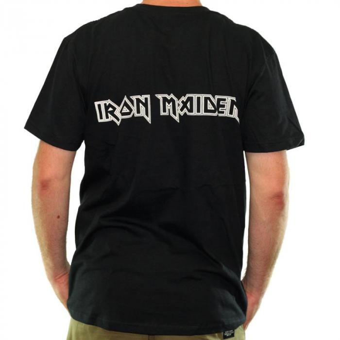Tricou Iron Maiden - Seventh Son - 180 grame 2