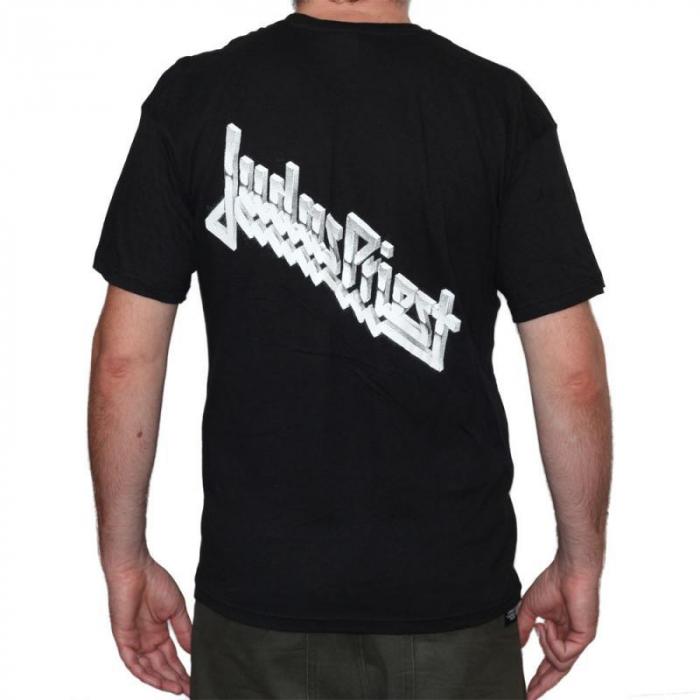 Tricou Judas Priest - Redeemer of Souls 145 grame 1