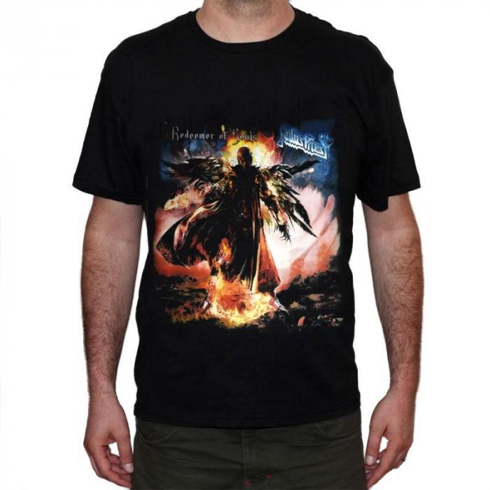 Tricou Judas Priest - Redeemer of Souls 145 grame 0