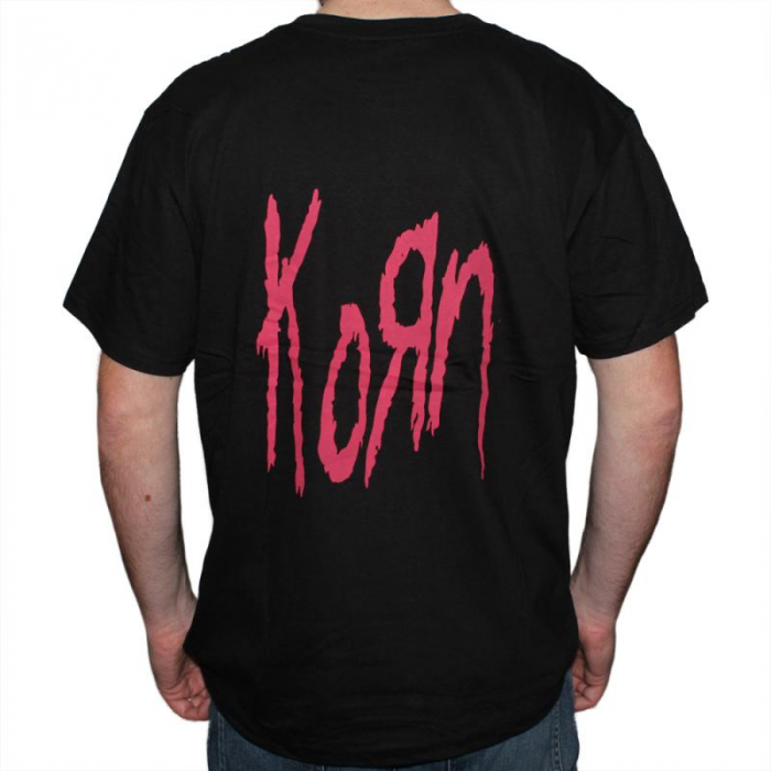 Tricou Korn - Witch - 180 grame 1