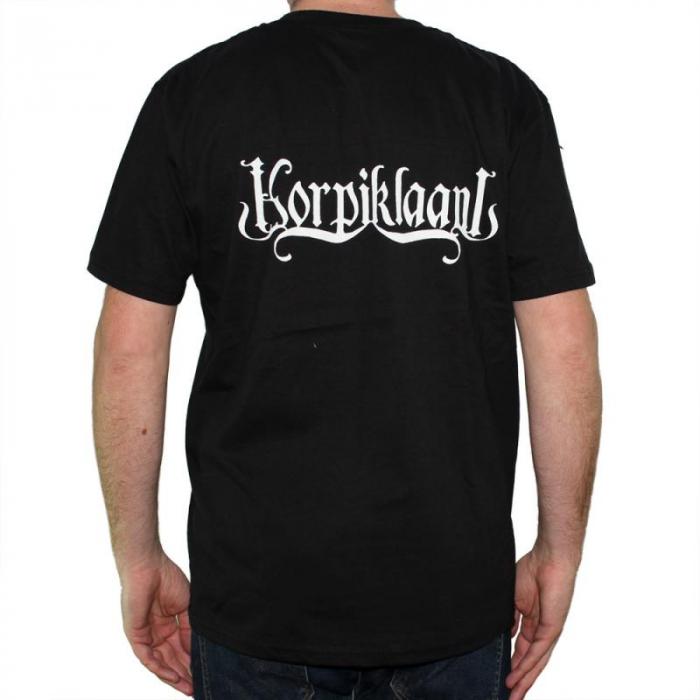 Tricou Korpiklaani - Finland - 180 grame 1