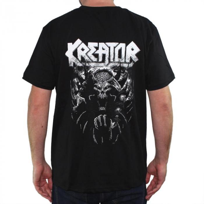Tricou Kreator - 180 grame 1