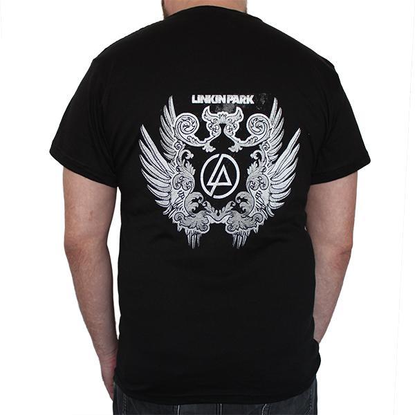 Tricou Linkin Park - RED - 145 grame [1]