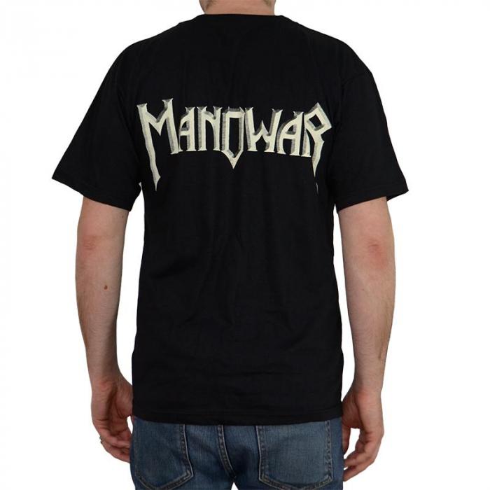 Tricou Manowar - Battle Hymns 2 1