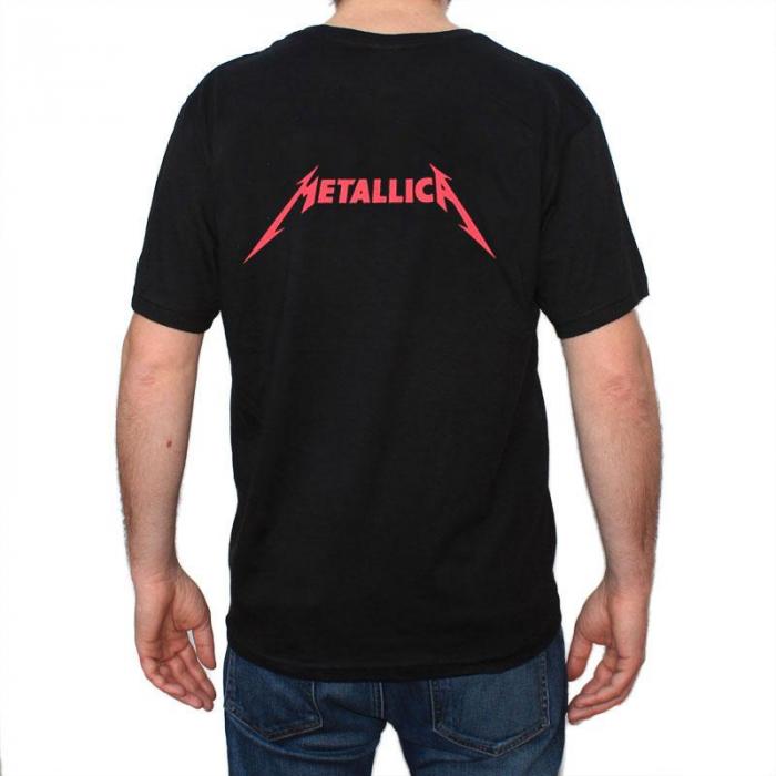 Tricou Metallica - Kill Em All - 180 grame 1