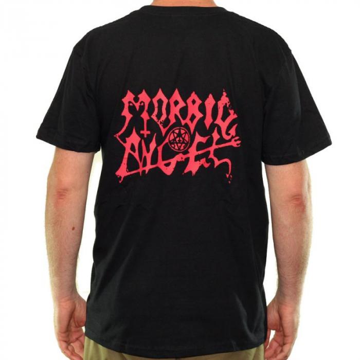 Tricou Morbid Angel - Altars Of Madness - 180 grame 1