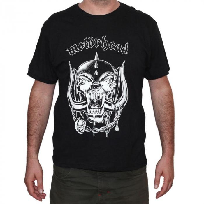 Tricou Motorhead - England 145 grame 0