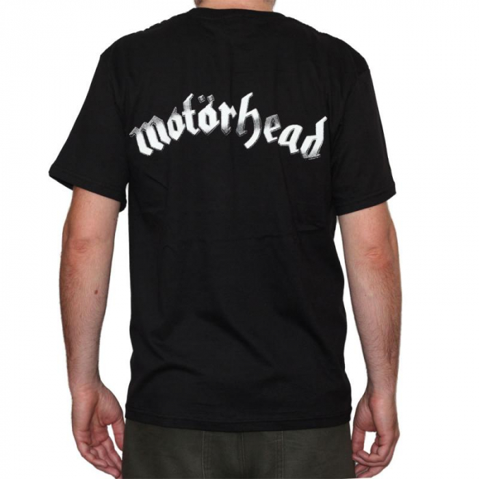 Tricou Motorhead - King Of The Road - 180 grame 1