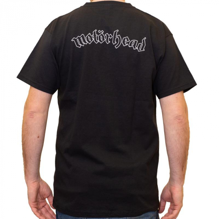 Tricou Motorhead - The Best of - Fruit Of The Loom [1]